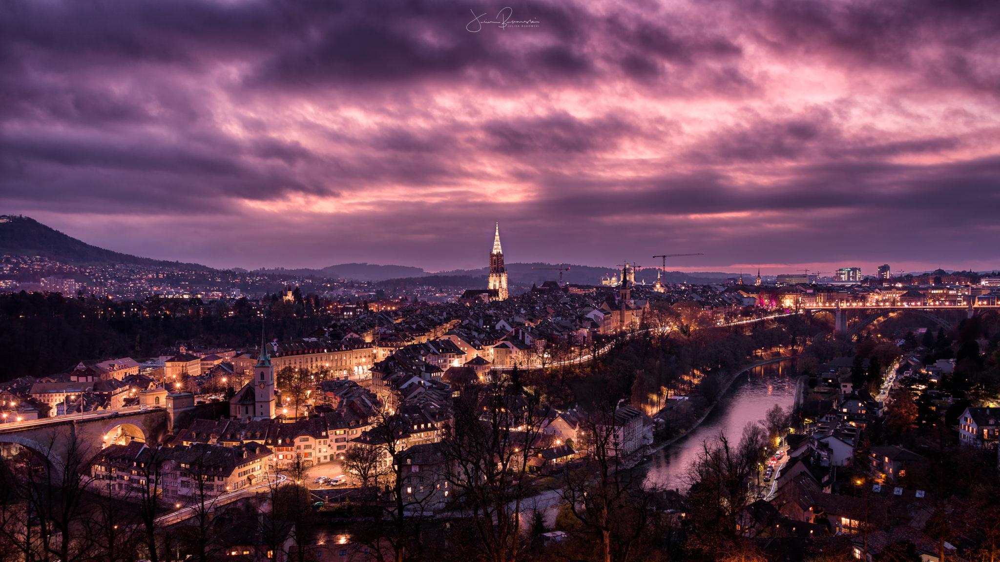 Bern (Suisse)