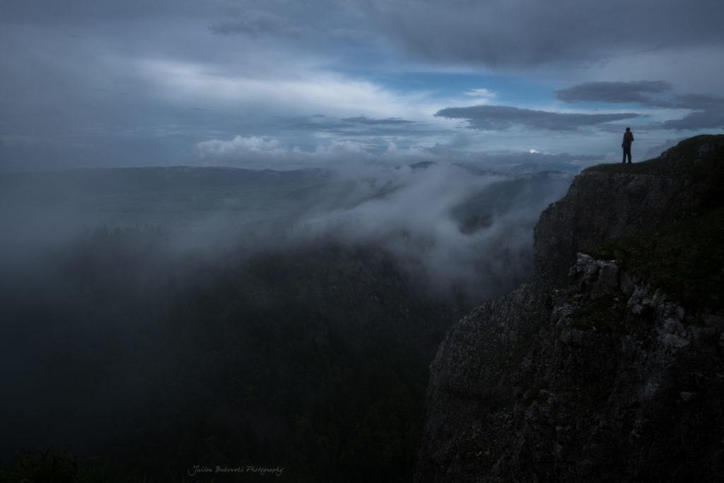 Foggy (France)