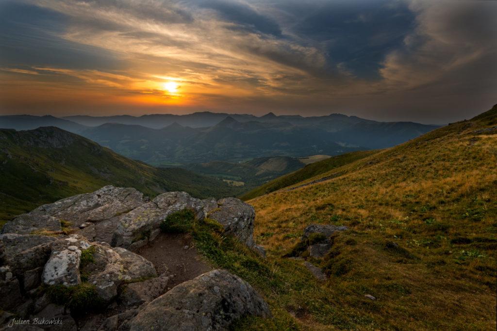 Le Cantal (France)