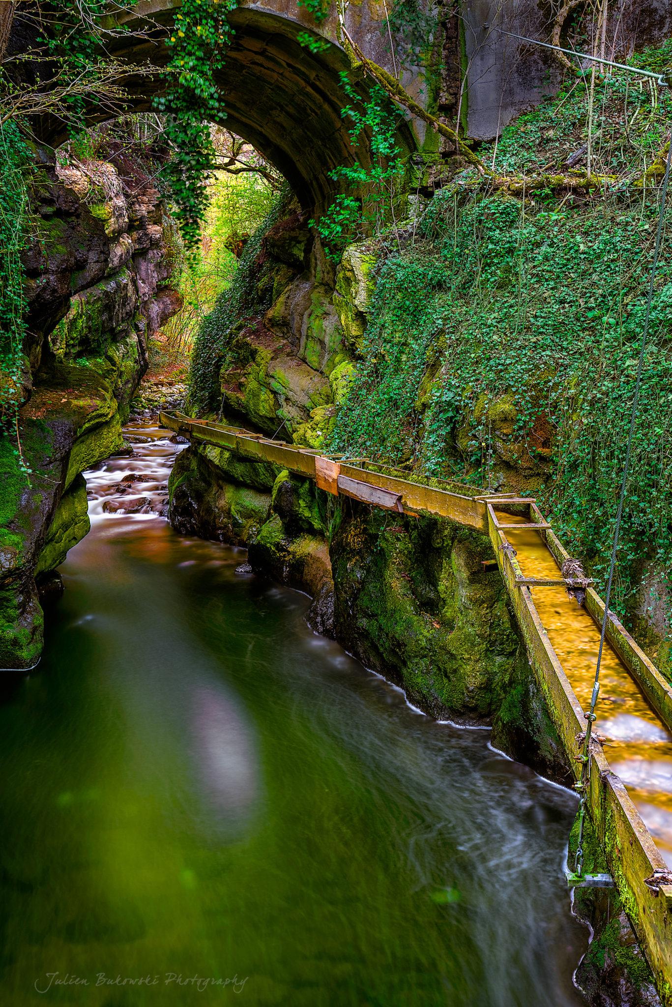 Le Seyon (Suisse)