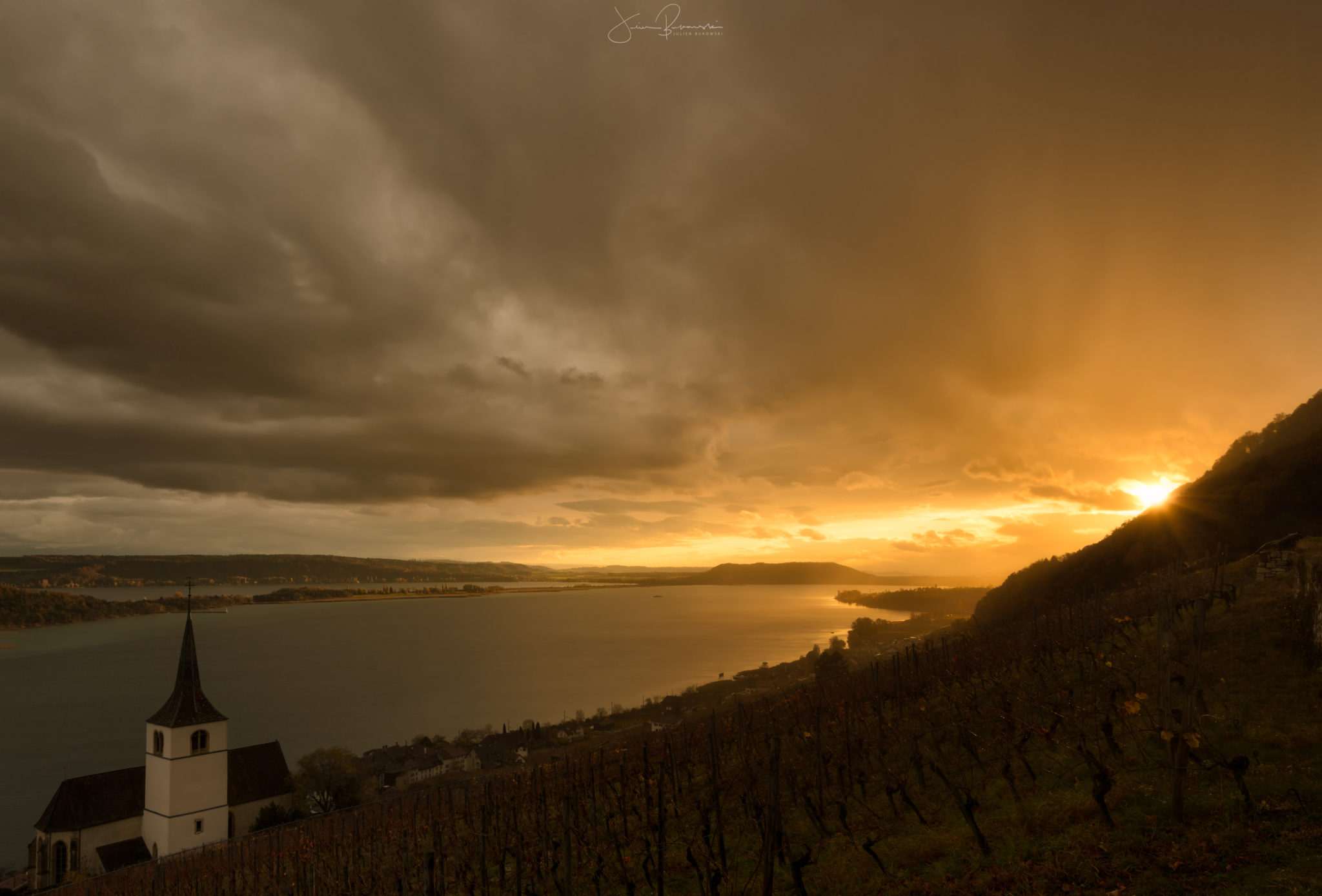 Ligerz (Suisse)
