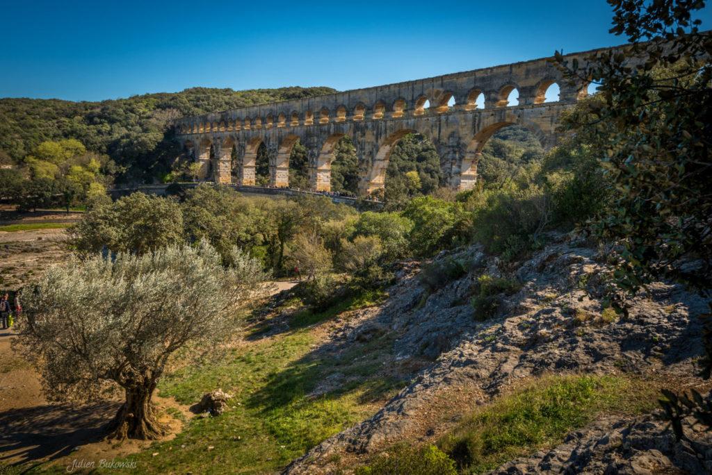 Pont du Gard (France)