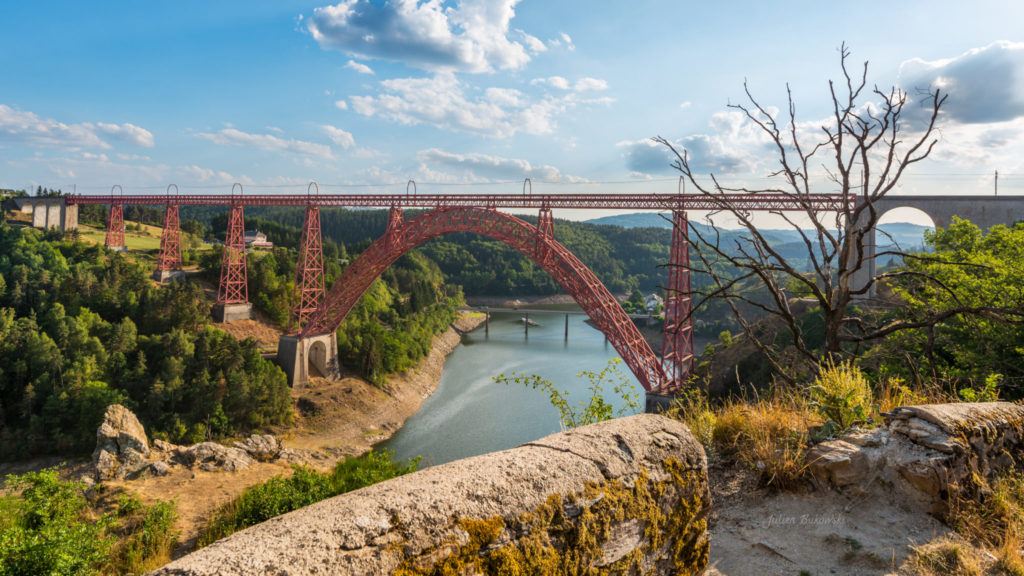 Viaduc de Garabit (France)