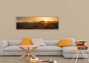 Living Room taille Panorama
