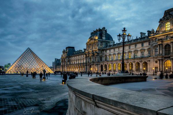 Le Louvre (Paris)