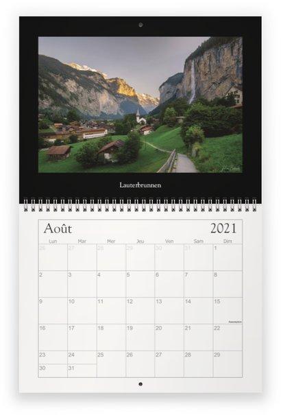 Aout 2021 Suisse