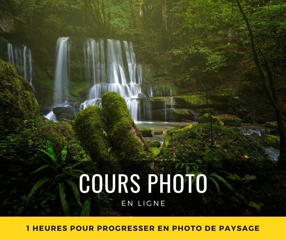 Cours photo en ligne-photographie de paysage