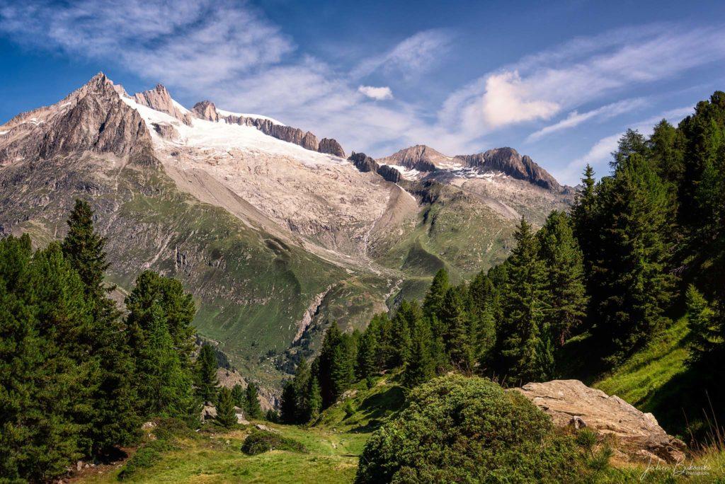 Fusshorn (Suisse)