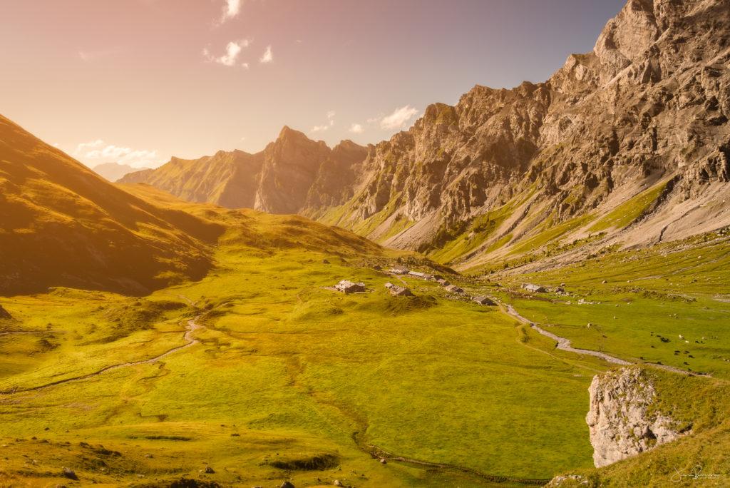 Anzeinde (Suisse)