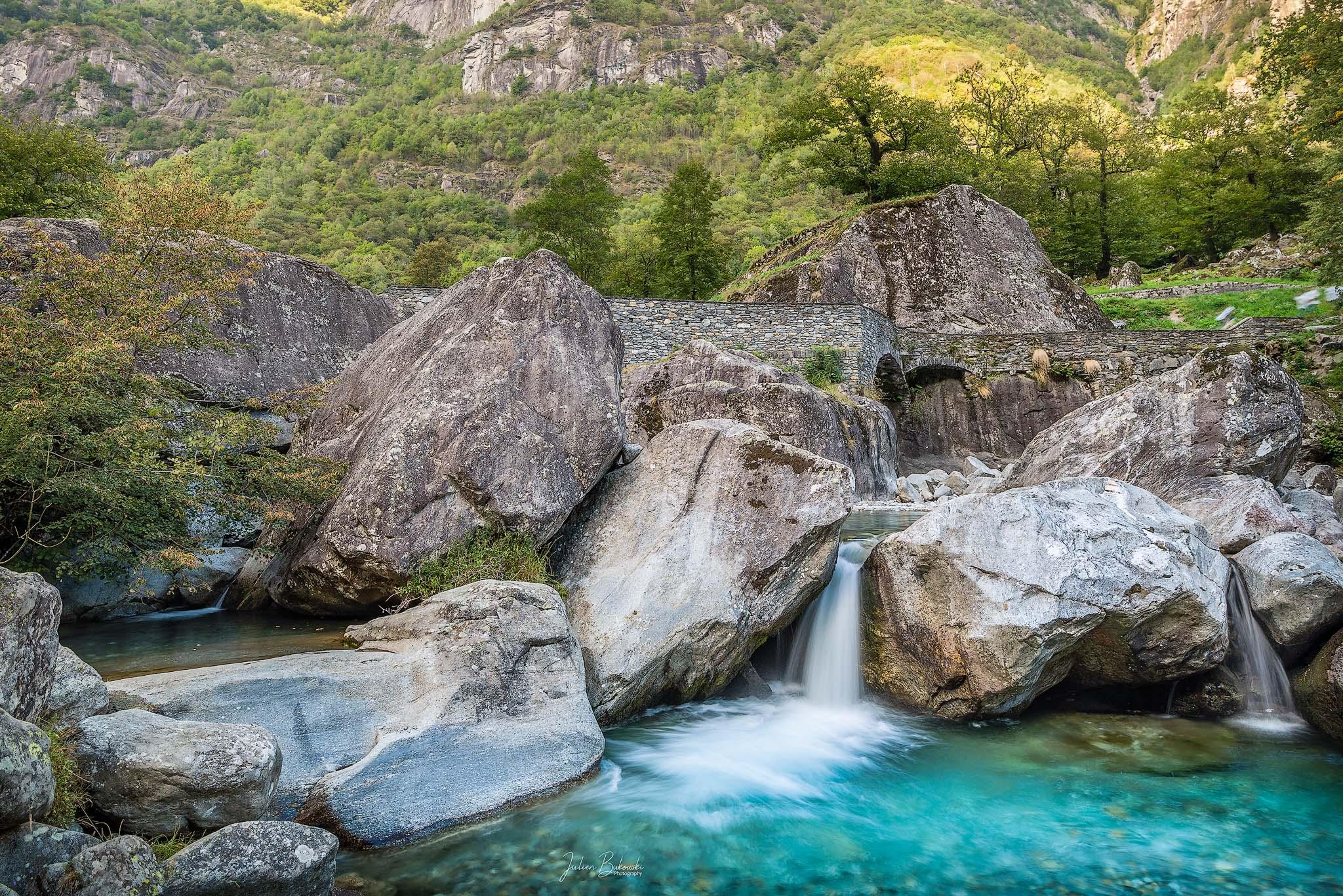 Val Bavona V3 (Tessin - suisse)