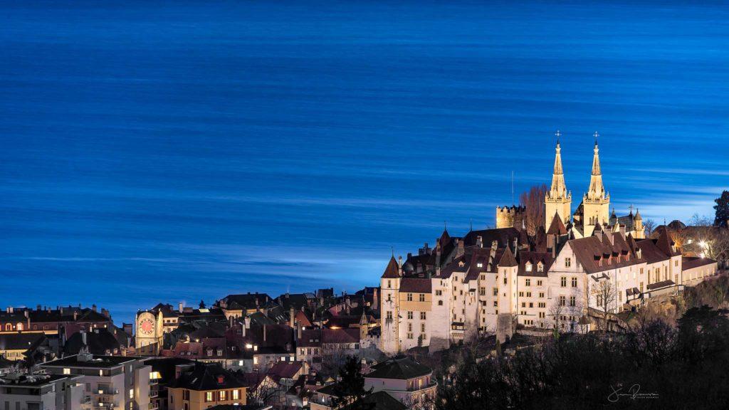 Neuchâtel (Suisse)