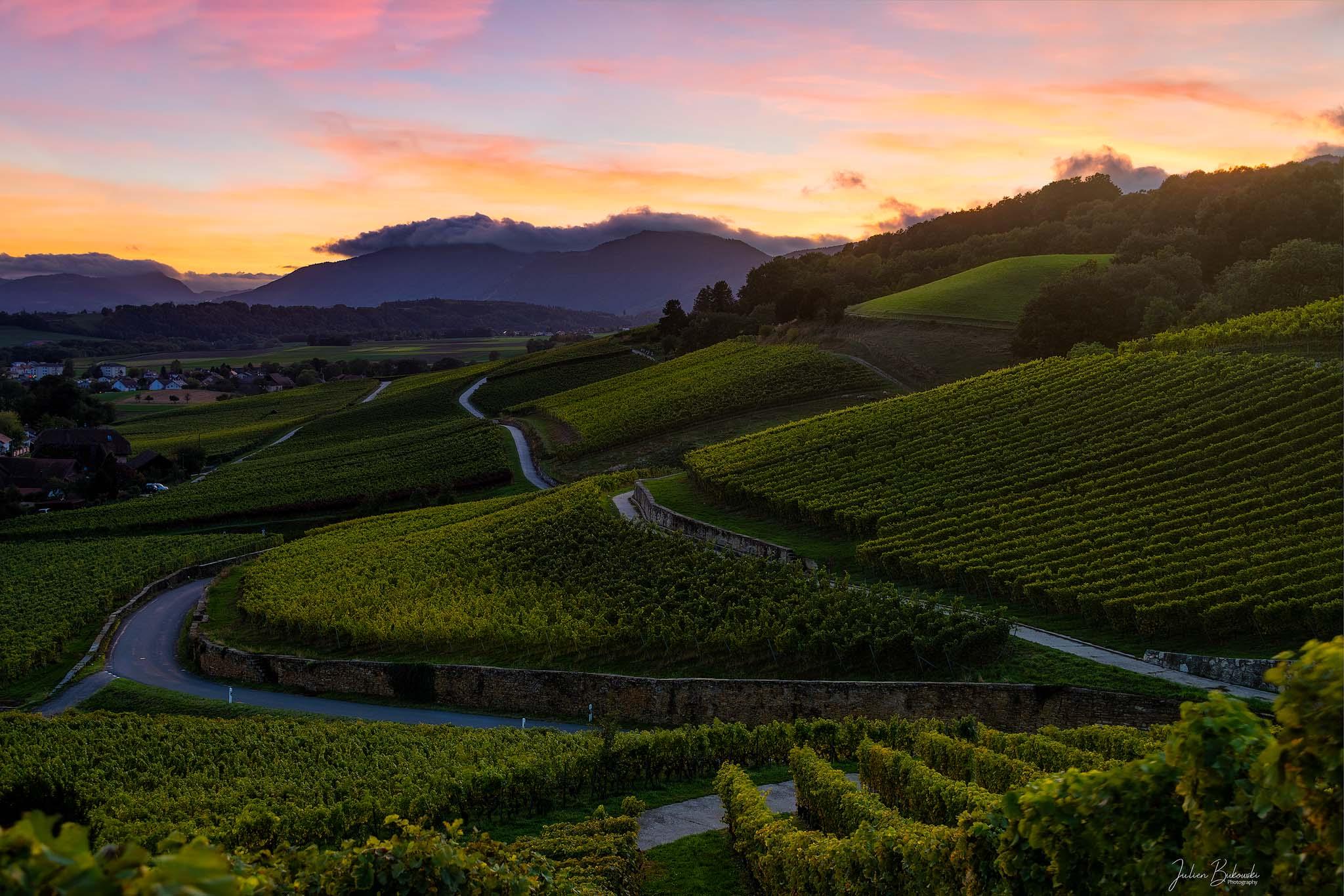 Bonvillars (Suisse)