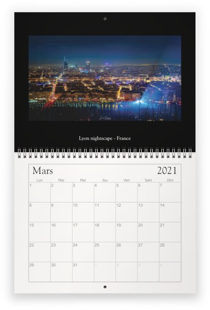 Mars 2021 Europe