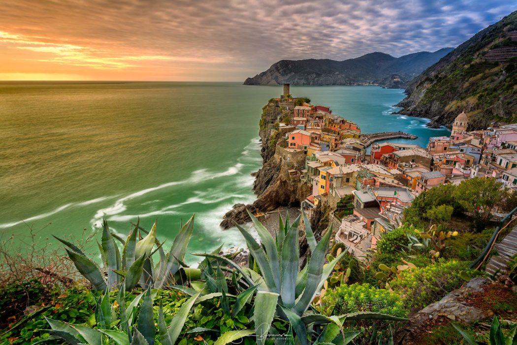 Vernazza (Cinque Terre - Italie)