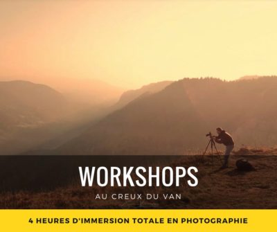 Workshop Creux du Van