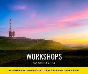 Workshop au Chasseral